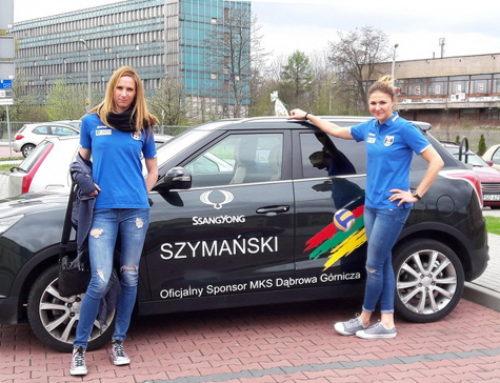 쌍용차, 유럽지역 브랜드 강화 위해 스포츠 마케팅