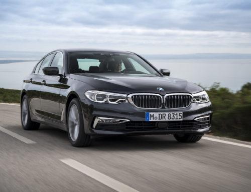 BMW코리아, 520i럭셔리 7월 초 공식 출시 가격 6,390만 원