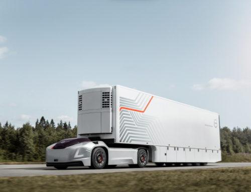 볼보트럭, 전기트럭에 자율주행 기술 접목 미래 모빌리티 선도