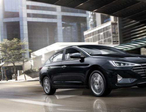 현대차, 성능이 향상된 더 뉴 아반떼 출시 1,404만 원 부터
