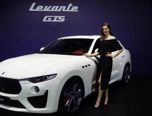 마세라티, 럭셔리 슈퍼 SUV 르반떼 GTS 출시 1억 9,600만원