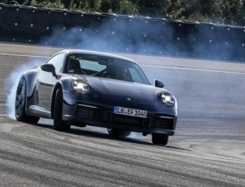 포르쉐 신형 911, 혹독한 차량 테스트 과정 공개