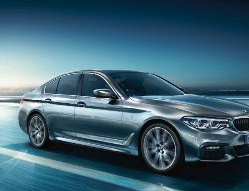 BMW 신호모터스 연말로 영업 종료