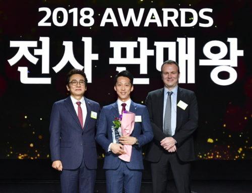 르노삼성차, 2019 네트워크 컨벤션 개최