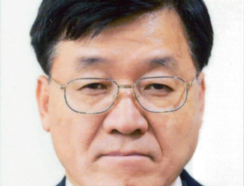 한국자동차산업협회 17대 회장, 전 산자부 차관 정만기 취임