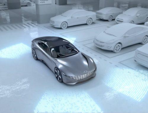 현대기아차, 스마트 자율주차 콘셉트 공개