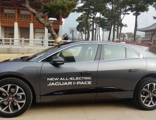 재규어의 새 역사를 여는 전기 SUV, 아이 페이스