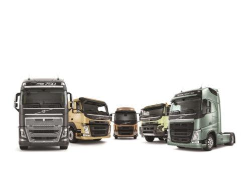 볼보트럭, 노후트럭 폐차 시 최대 3,800만원 신차 구매비용지원