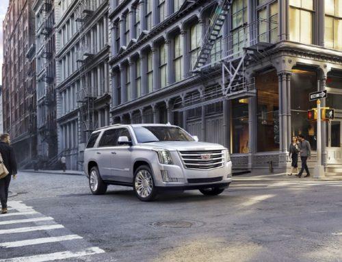캐딜락,  초대형 플래그십 SUV 에스컬레이드 플래티넘 출시 1억 3,817만원