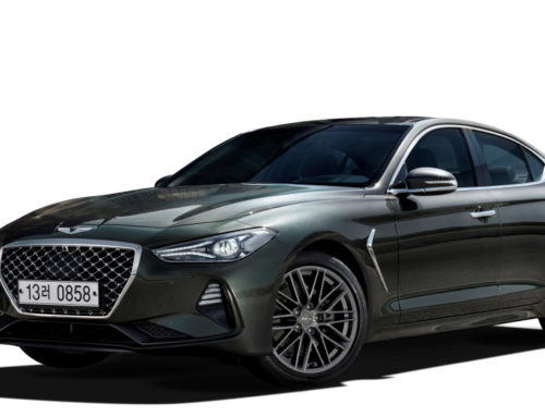 제네시스 G70, 글로벌 자동차 전문기관 호평 이어져