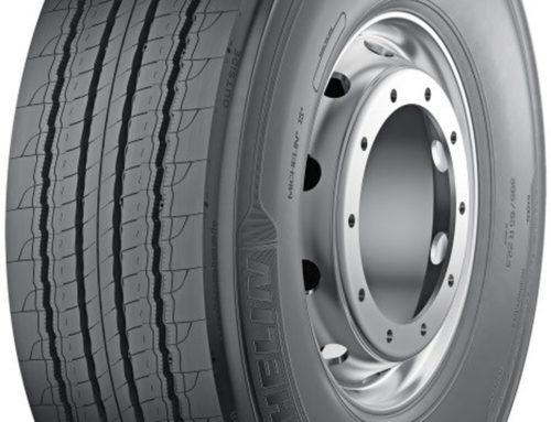 미쉐린, 대형 트럭 버스용 신제품 타이어 출시