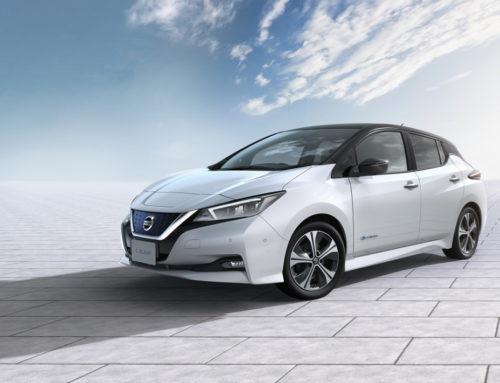 닛산, 아시아, 호주 2022년까지 판매량 4분의 1 전동화 차량 판매