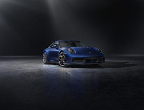 [2019 서울모터쇼] 포르쉐, 신형 911 등 한국 프리미어 대거 공개