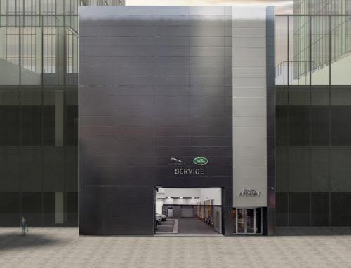 재규어랜드로버, 서울 역삼 서비스센터 신규 오픈