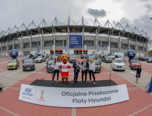 현대차, `FIFA U20 월드컵 폴란드 2019` 공식차량 지원