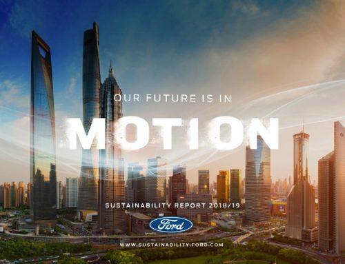 포드의 지난 20년과 향후 20년…`지속가능성 보고서` 발표