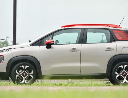 시트로엥 뉴 C3 에어크로스 SUV, 영리하게 만든 작은 차