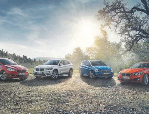 BMW바바리안모터스, 인증 중고차 보험상품 출시