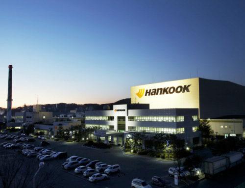 한국타이어, 대전 금산공장 3,100억 원 투자해 스마트팩토리 구축