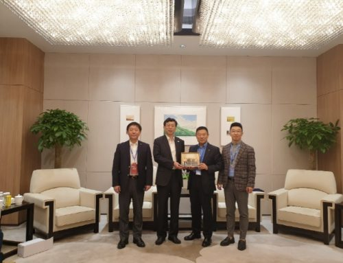 국제전기차엑스포, 중국전기차 100인회와 협력
