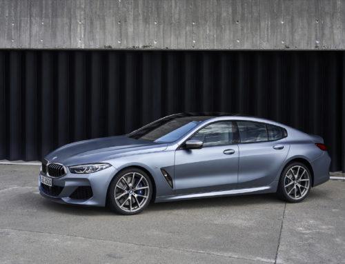 BMW, 뉴 8시리즈 사전계약 실시 1억 3,410만원 부터