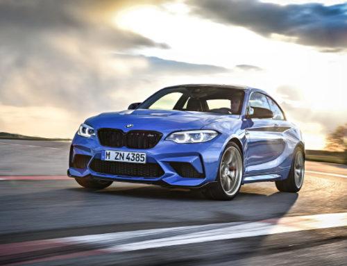 [LA오토쇼]BMW, 뉴 M8, X5M, X6M 등 다양한 모델 공개