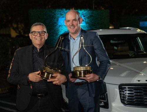 기아차 텔룰라이드, 미국 모터트렌드 올해의 SUV 선정