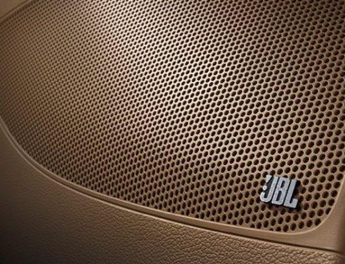 하만 JBL 프리미엄 오디오, 현대 뉴 그랜저에 적용