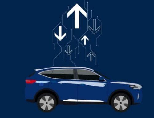 포드, 차량 소프트웨어 무선 업데이트 기술 적용