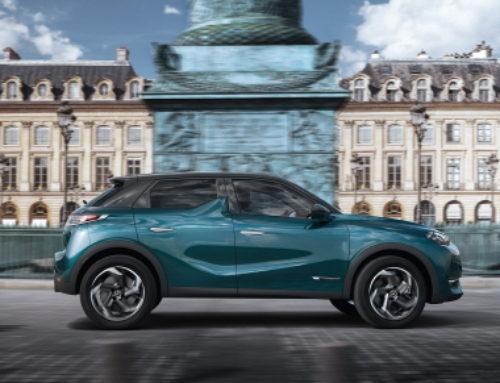 프랑스 프리미엄 콤팩트 SUV DS 3 크로스백, 사전계약 실시