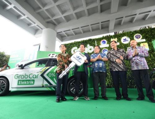현대차 그랩과 손잡고 인도네시아 차량 공유시장 진출
