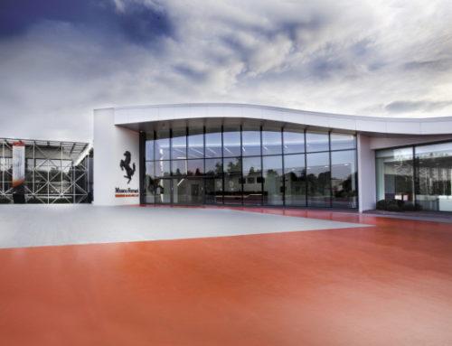 페라리 박물관, 관람자 수 역대 최고 달성