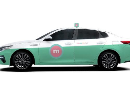 마카롱 택시, NHN투자 받으며 페이코 결제 도입