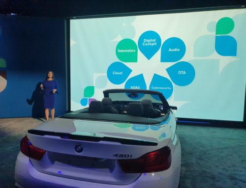 [CES 2020] 하만, 차량 핵심 기술 패키지 제공 솔루션 공개
