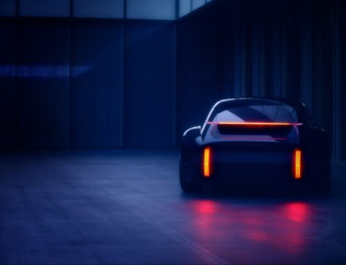 현대차, 콘셉트 전기차 프로페시 티저공개