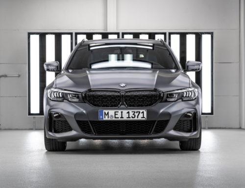 BMW, M340i 퍼스트 에디션 2시 5분 부터 온라인 샵 통해 40대 한정 판매