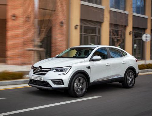 르노삼성, XM3 국내소형 SUV 최다판매 기록