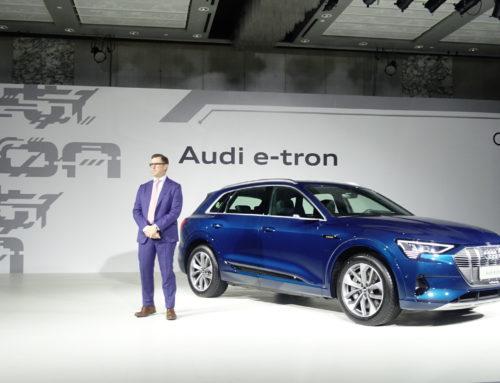 아우디, 브랜드 최초의 SUV e-트론 55콰트로 출시 1억 1,700만 원