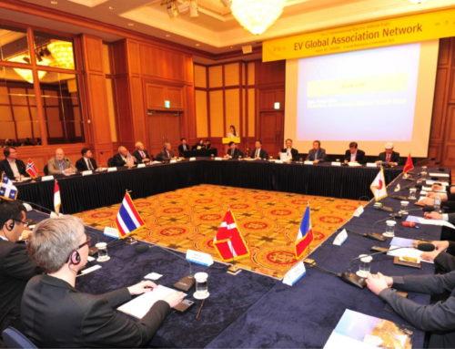 국제전기차엑스포, 글로벌 전기차 라운드 테이블 개최