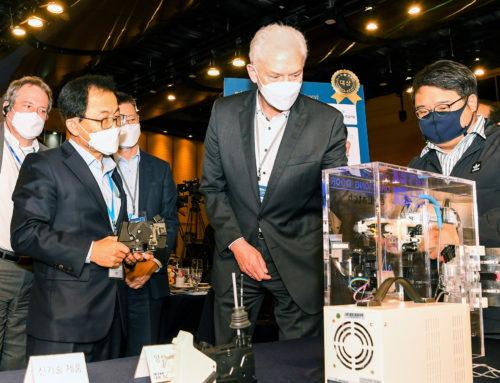 현대기아차, 2020 R&D 협력사 테크데이 개최